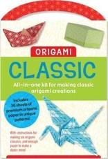 Peter Pauper Press Origami Kit: Classic