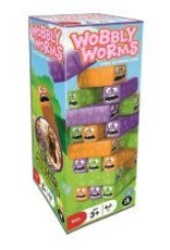 Playwell Wobbly Worms