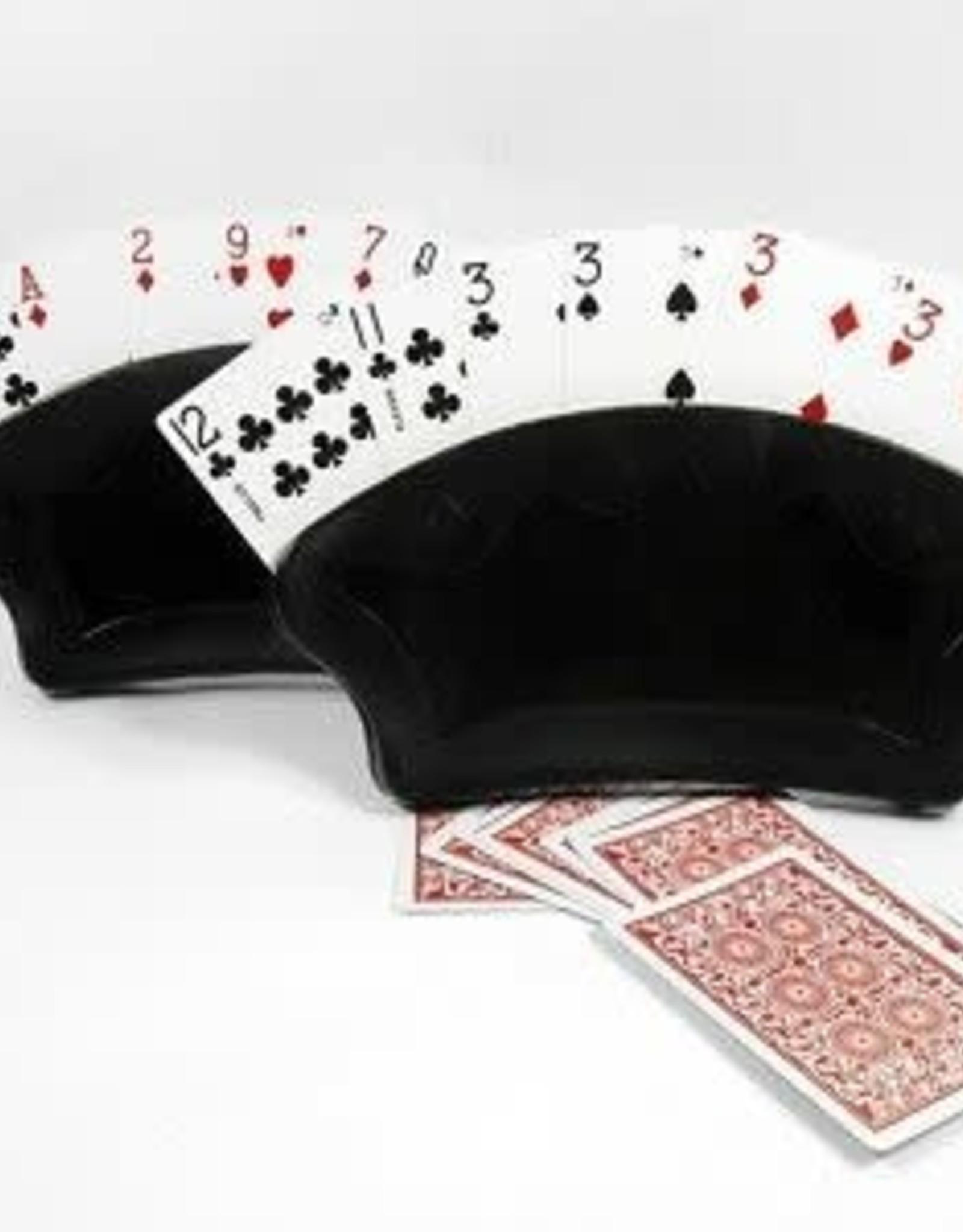 Card Holder Fan 2pc