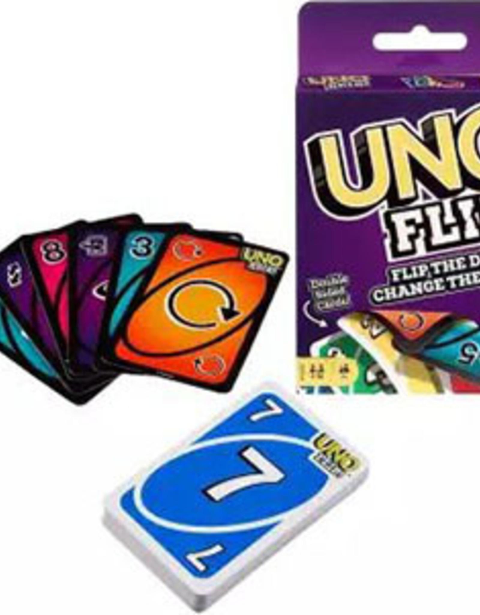 Uno-Flip Side