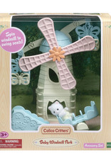 Calico Critters Baby Windmill Park
