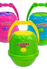 Fubbles No Spill Bubble Machine