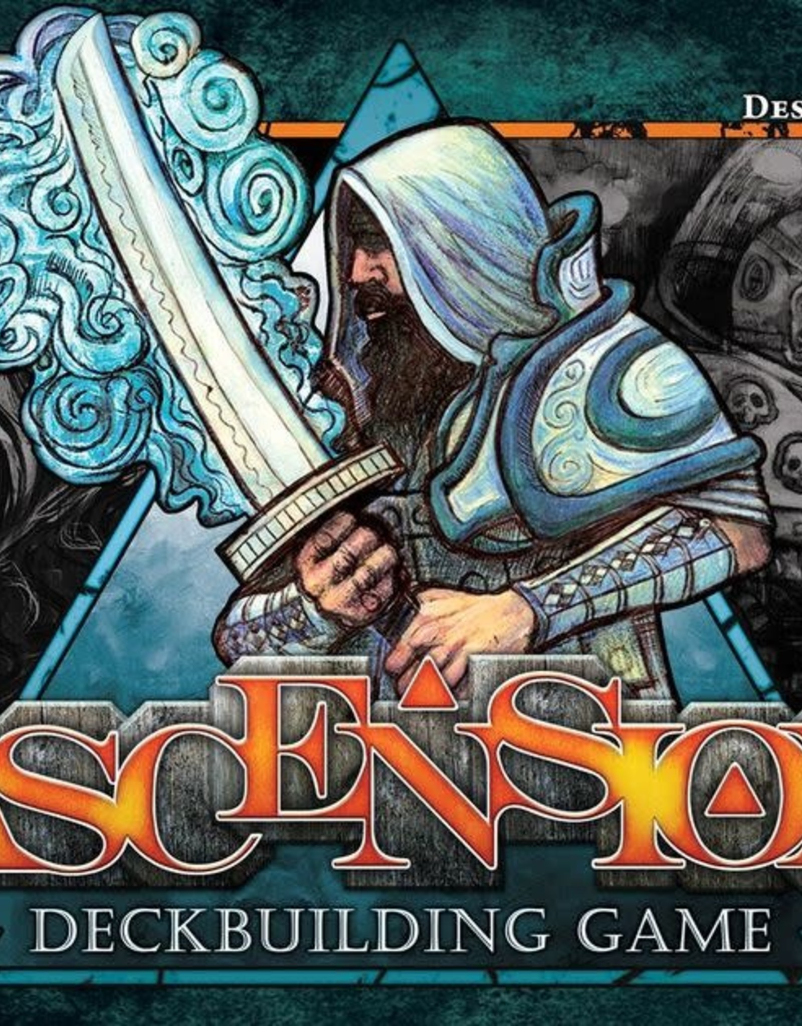 Stone Blade Entertainment Ascension: 3rd Edition