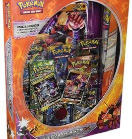 Pokemon Pokemon Ultra Beast GX Premium Collection - Orange
