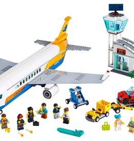 LEGO Passenger Airplane 60262