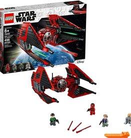 LEGO Major Vonreg's TIE Fighter 75240