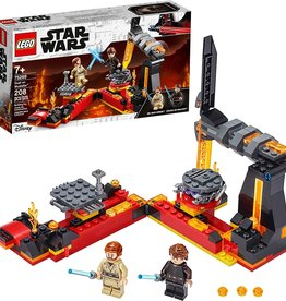 LEGO Duel on Mustafar 75269