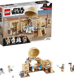 LEGO Obi-Wan's Hut 75270