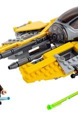 LEGO Anakin's Jedi Interceptor 75281