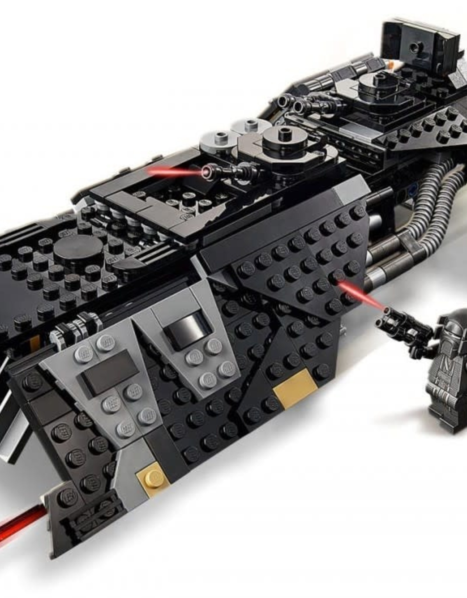 LEGO 75284 Knights of Ren Transport Ship