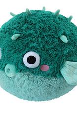 Squishable Squishable Teal Pufferfish