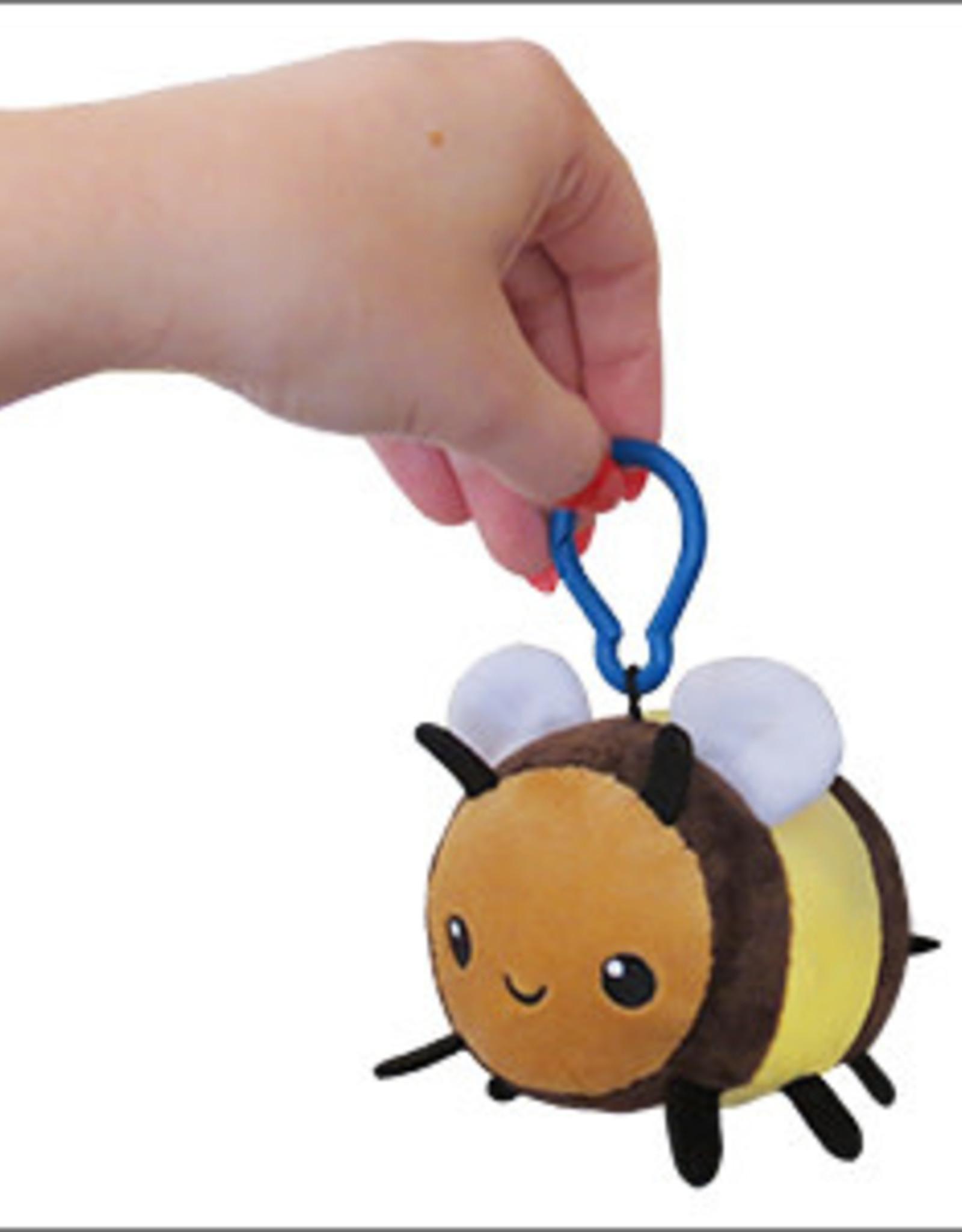 Squishable Micro Squishable Fuzzy Bumblebee