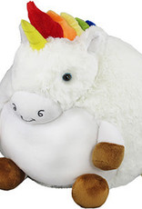 Squishable Squishable Rainbow Unicorn