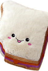 Squishable Comfort Food Peanut Butter and Jelly
