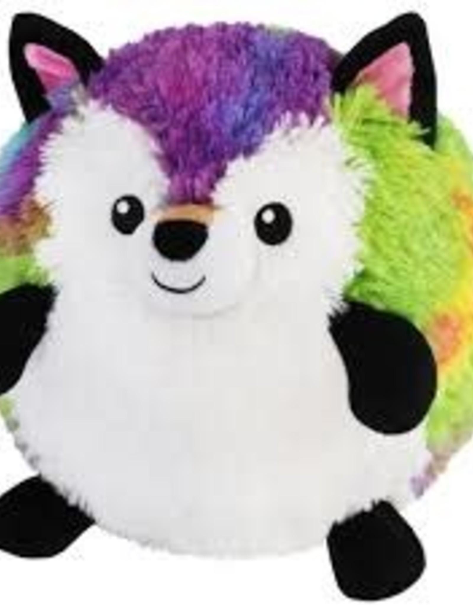 Squishable Mini Squishable Prism Baby Fox