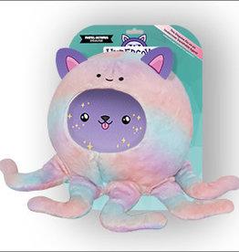 Squishable Undercover Pastel Octopus Disguise