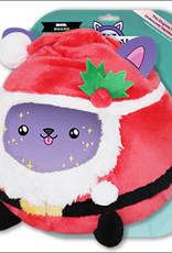 Squishable Undercover Santa Disguise