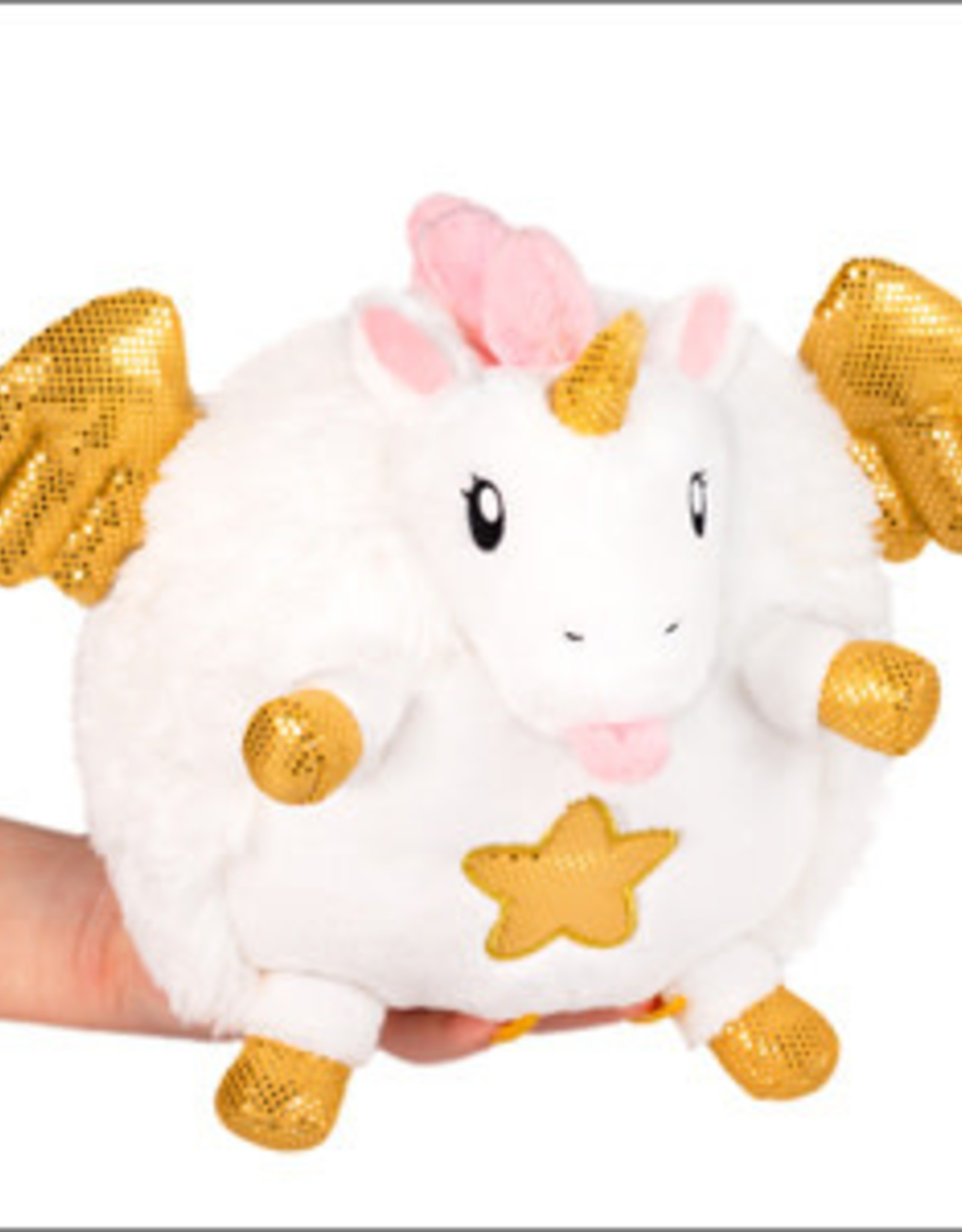 Squishable Mini Magical Unicorn