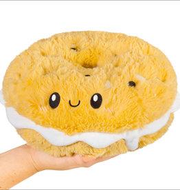 Squishable Mini Comfort Food Bagel