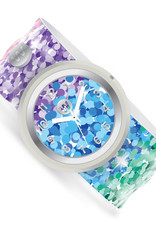 Watchitude Slap Watch - Sassy Sequins