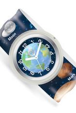 Watchitude Slap Watch - Solar System