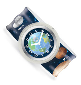 Watchitude Slap Watch - Solar System