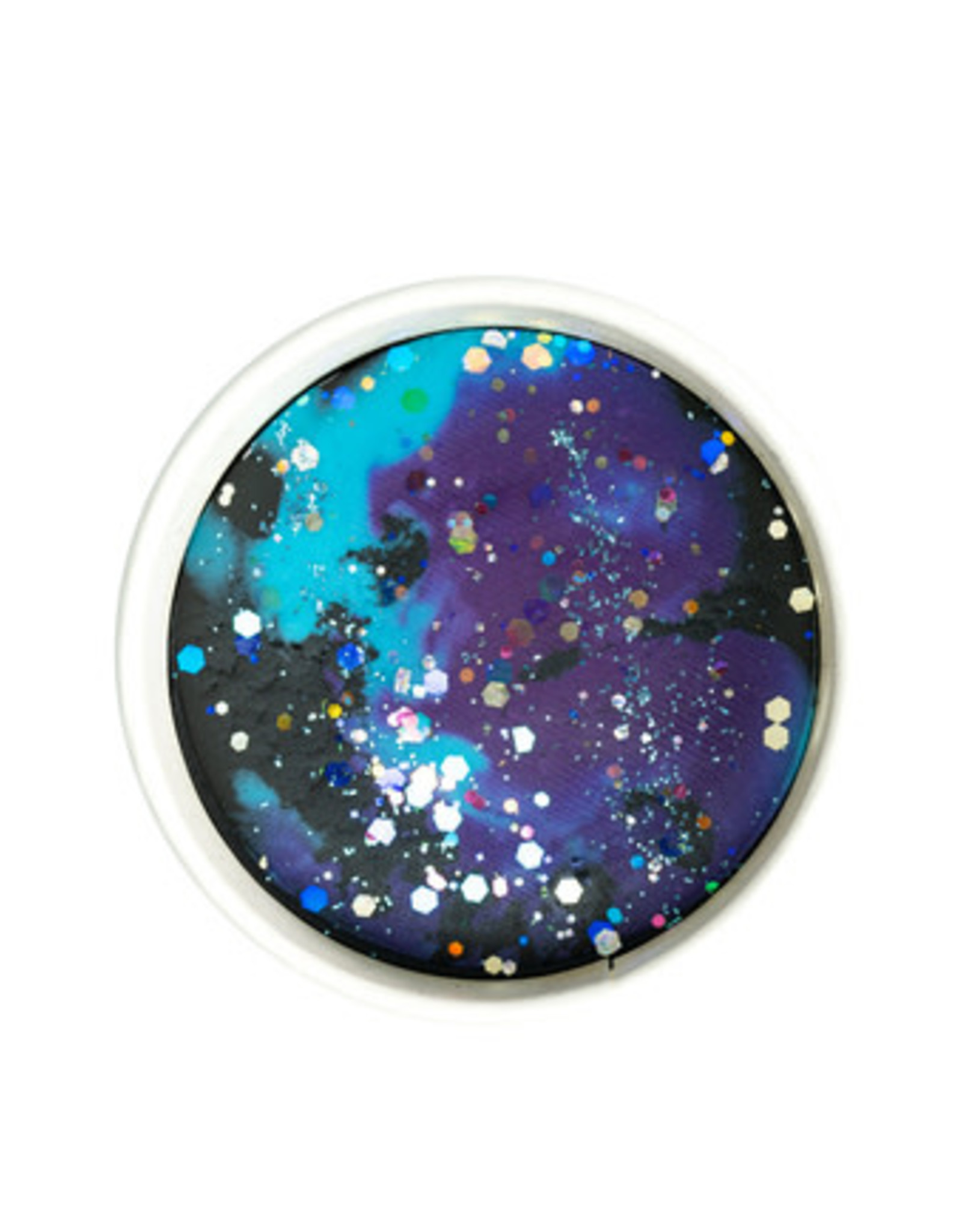 Crazy Aaron's Thinking Putty Space Galaxy Cup