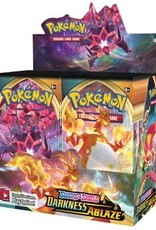 Pokemon POKEMON : Darkness Ablaze Booster