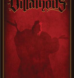 Ravensburger Disney Villainous® - Perfectly Wretched