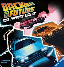Ravensburger Universal Back to the Future