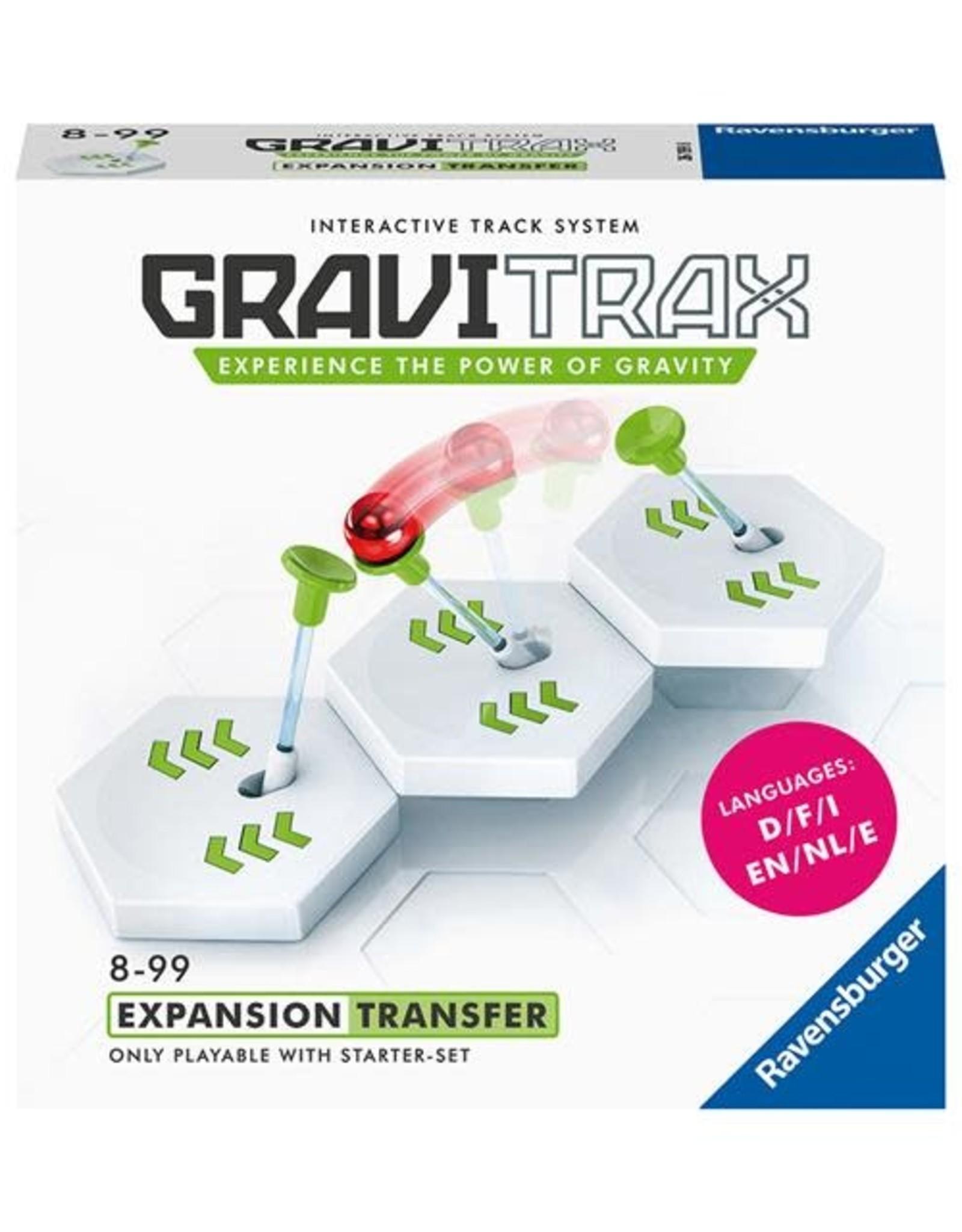 GraviTrax GraviTrax: Transfer Expansion