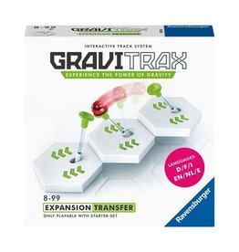 GraviTrax GraviTrax: Transfer Expansion
