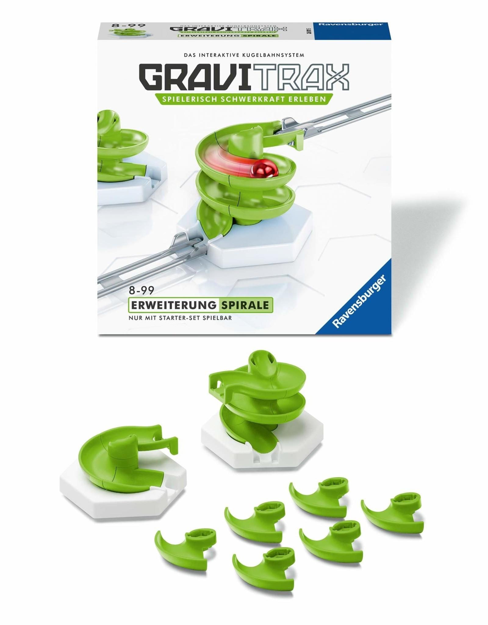 GraviTrax GraviTrax: Spiral Expansion