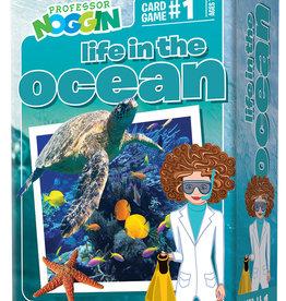 Professor Noggin Prof. Noggin Life in the Ocean