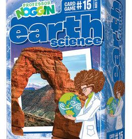 Professor Noggin Prof. Noggin Earth Science
