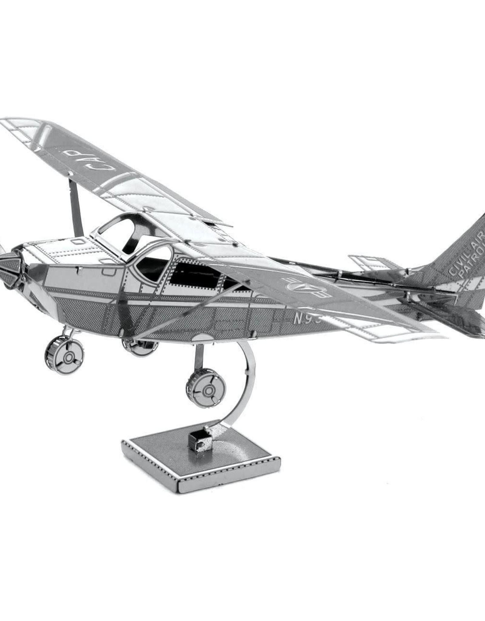 MetalEarth M.E., Cessna 172, 1 sheet