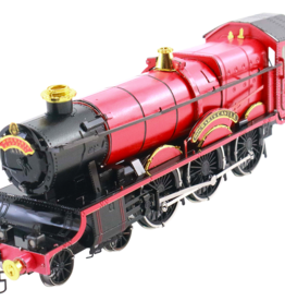 MetalEarth Iconx Harry Potter, Hogwarts Express, 3.5 sheets