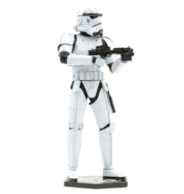 MetalEarth ICONX - Star Wars - Stromtrooper
