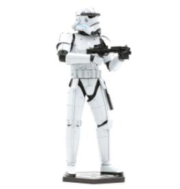 MetalEarth ICONX - Star Wars - Stromtrooper
