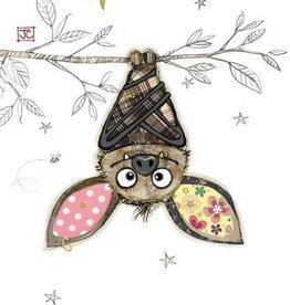 Incognito Card Kooks-Boris Bat