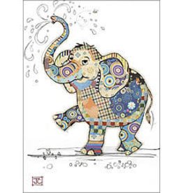 Incognito Cards Critters-Baby Elephant