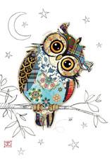 Incognito Card Kooks-Owen Owl