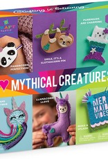 Ann Williams I Love Mythical Creatures