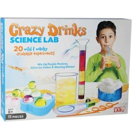 SmartLab Crazy Drinks Science Lab