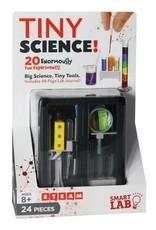 SmartLab Tiny Science!
