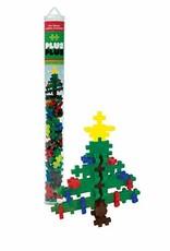 Plus Plus Plus-Plus Tube - Christmas Tree