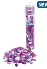 Plus Plus Plus Plus Tube Glitter - 240pcs