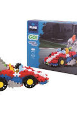 Plus Plus Plus-Plus GO Crazy Cart