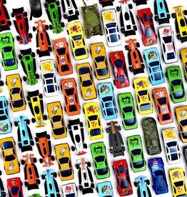 Die Cast Vehicle Asst/24 pcs BULK
