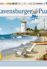 Ravensburger Sunlit Shores (300 PC Large)